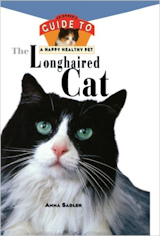 The Longhaired Cat: An Owners Guide to a Happy Healthy Pet