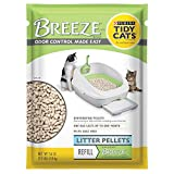 Tidy Cats Breeze pellets 3.5 pound bag