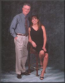 John and Susan MacArthur