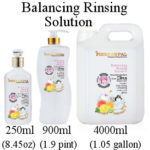 Balancing Rinsing Solution by pinkpawpal professional grooming products for cats and dogs