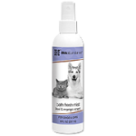 Bath mist for cats