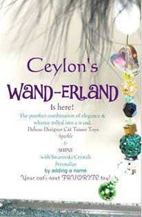 Ceylon's Wand-erland