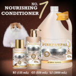 Nourishing Conditioner by PinkPawPal