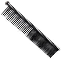 Teflon anti-static cat comb